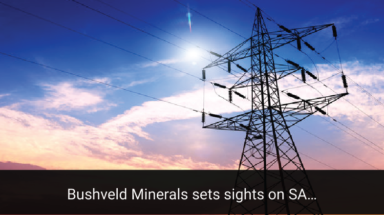 Bushveld Minerals sets sights on SA-01-01