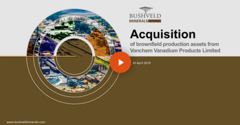 Acquisition of Brownfield…