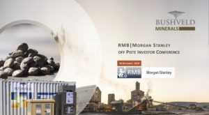 BMN - RMB-Morgan Stanley Conference_ Final