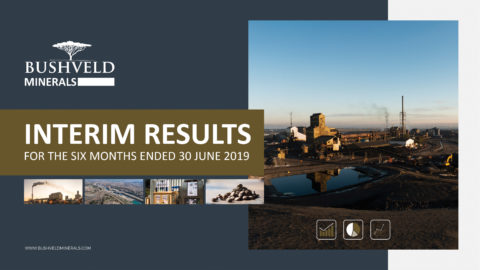 Interim Results for the period ended 30 June 2019