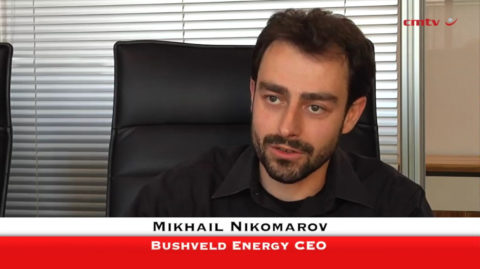 Mikhail Mining Weekly Interview