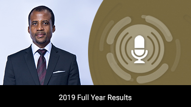 Bushveld Minerals 2019 Full Year Results