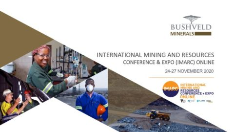 International mining and resources conference & expo