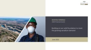 Bushveld Minerals _2020 Full Year Results and 2021 Outlook - presentation
